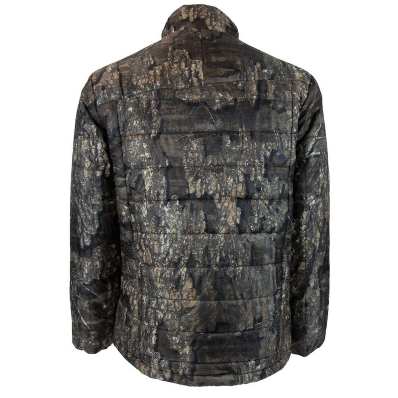 Tundra Down Jacket : Realtree Timber