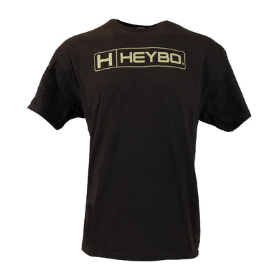 Heybo Bar : Chocolate Brown
