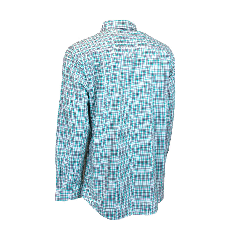 Aiken Tattersal Button Down Shirt