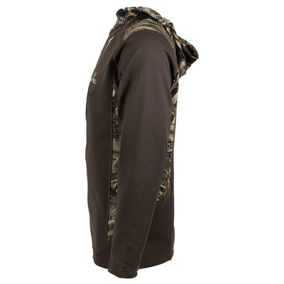 Outlaw Hoody : Brown|Max 5 - HeyboOutdoors