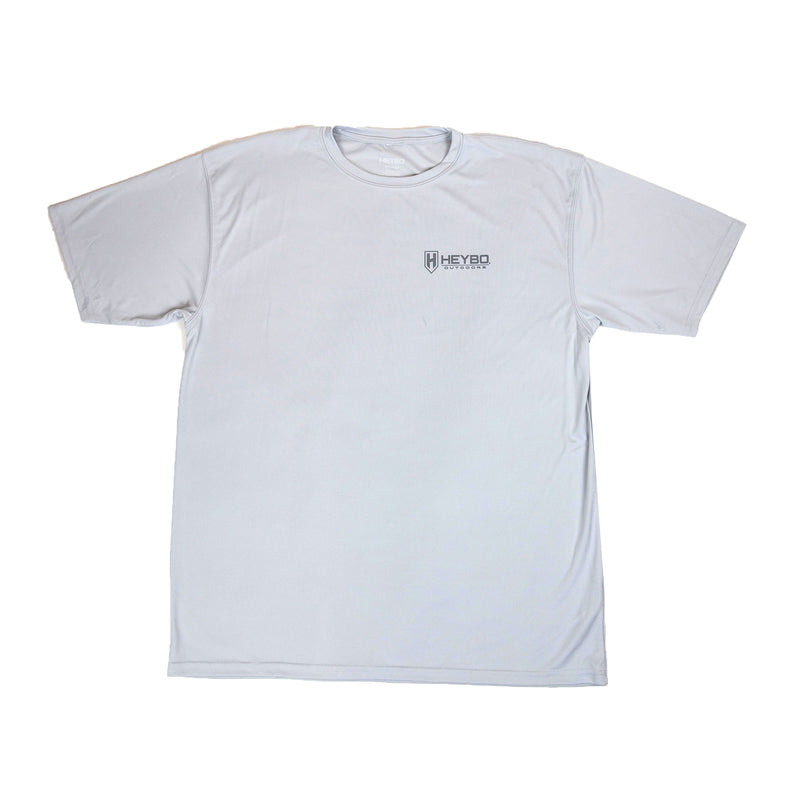 Short Sleeve Performance Tee : Shotshell