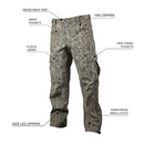 Renegade Softshell Pant : Mossy Oak Bottomland