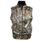 Delta Vest : Realtree Edge