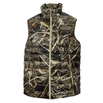 Down Vest : Max 5 - HeyboOutdoors