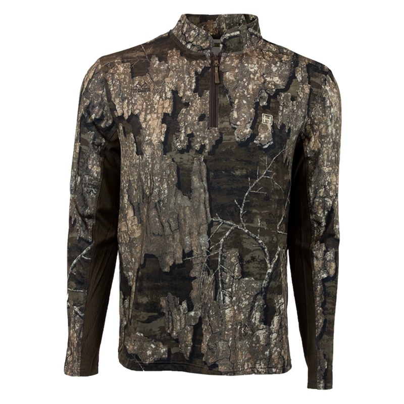 The Wanderer - Realtree Timber