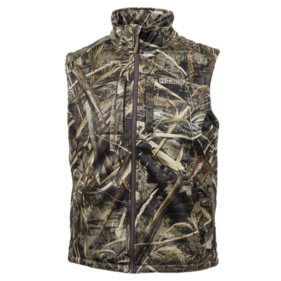 Timbers Vest - HeyboOutdoors