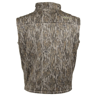 Timbers Vest : Bottomland