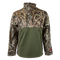 The Landing Zone 1/4 Zip : Mossy Oak Blades