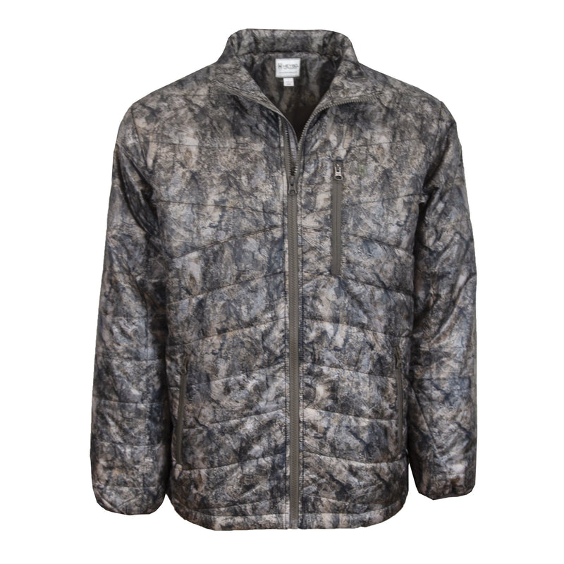 Open Country Jacket : Camo