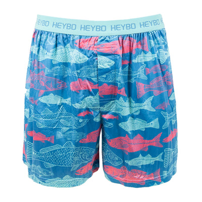 Inshore Fish Performance Boxers