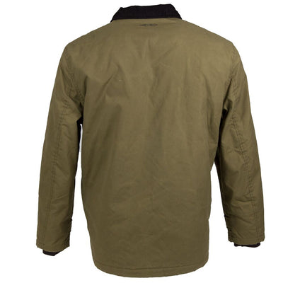 Moorland Waxed Jacket