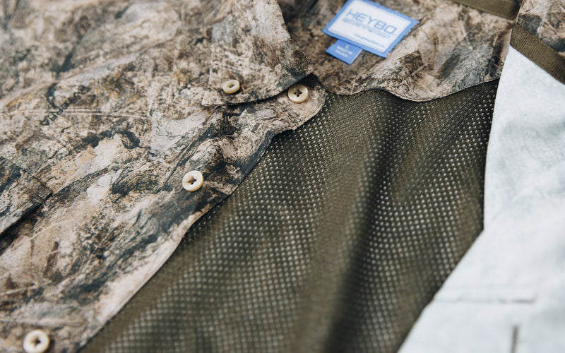 The Outfitter Shirt : Evterra Collection