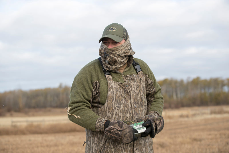 Expedition Bib : Bottomland