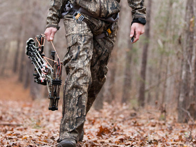 Renegade Softshell Pant : Realtree Timber