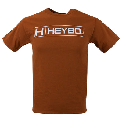 Heybo Bar : Texas Orange