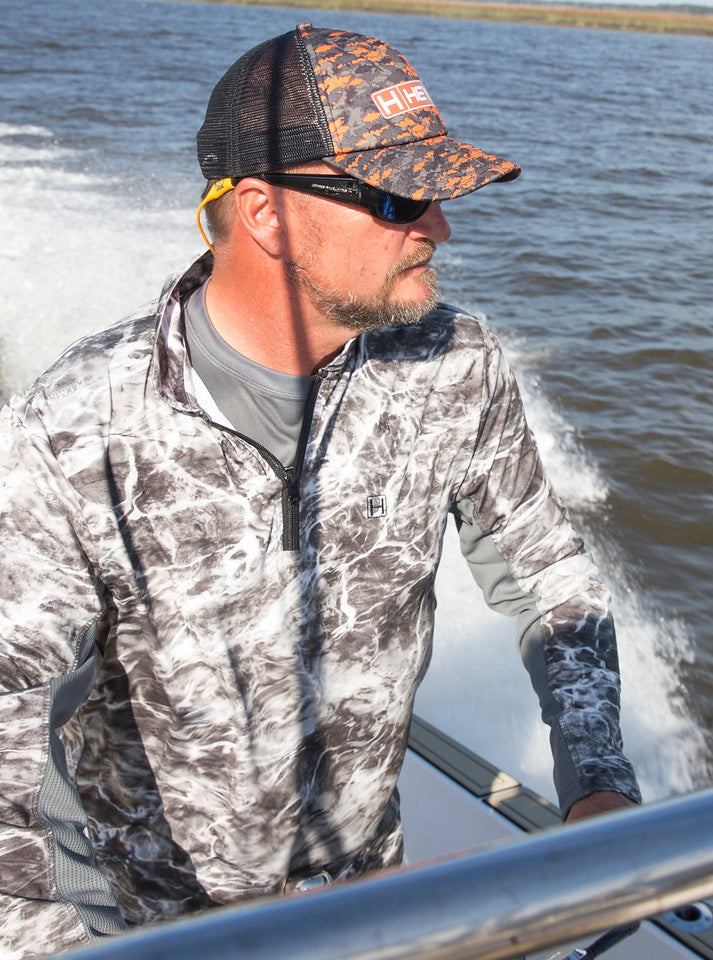 The Wanderer - Mossy Oak Manta