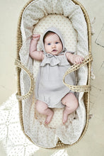 Load image into Gallery viewer, Bebe Organic Amina Romper