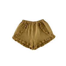 Load image into Gallery viewer, Liilu Bella Shorts - Pistachio - 2Y, 4Y