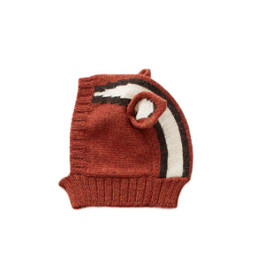 OEUF NYC Animal Hat - Chipmunk