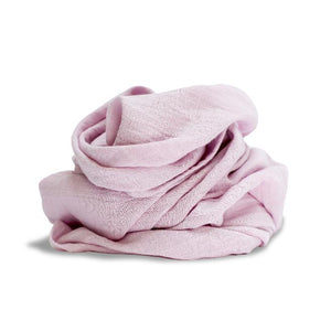 Ellie Fun Day Pigment Swaddle - Pink Lilac