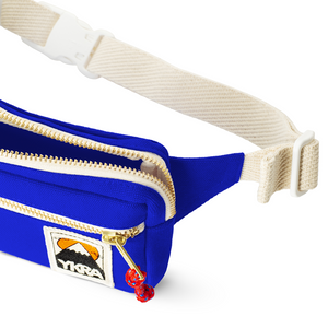 YKRA Fanny Pack - Blue