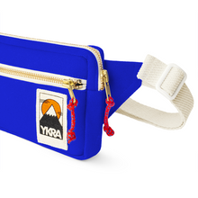 Load image into Gallery viewer, YKRA Fanny Pack - Blue
