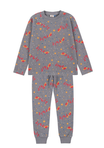 Jelly Mallow Orbit Crew Set