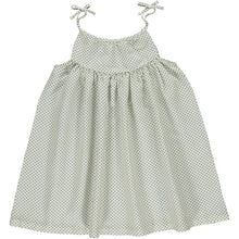 Load image into Gallery viewer, Bebe Organic Anna Dress - Geometric 3Y, 4Y
