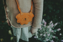 Load image into Gallery viewer, Donsje Britta Purse - Lion