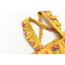 Load image into Gallery viewer, Louise Misha Pama Dress - Safran Flowers Last One 3Y