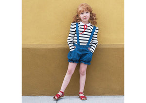Milou&Pilou The Skirt - Liberty Bloomer Last One 2Y