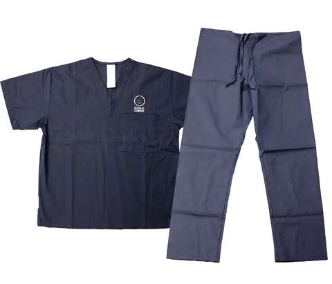 Scrub Set for Teachers