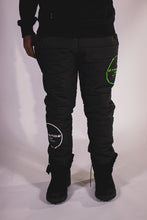 Load image into Gallery viewer, SKI TEAM PANT (BLACK)