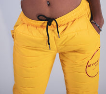 Load image into Gallery viewer, SKI TEAM PANT (YELLOW)