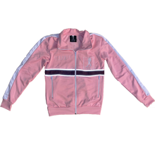 Load image into Gallery viewer, LOGO TRACK JACKET (PINK)