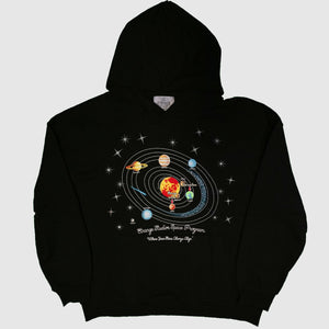 SPACE PROGRAM PULLOVER