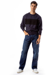ALEC RELAXED FIT JEANS