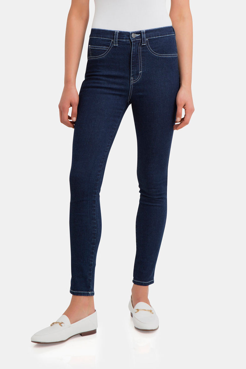 Roxy High-Rise Super Skinny