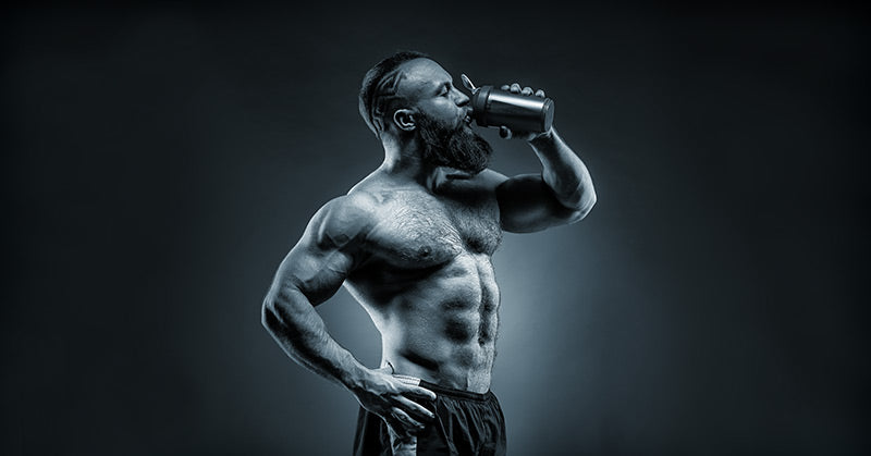 What are the benefits of eating Whey Protein?