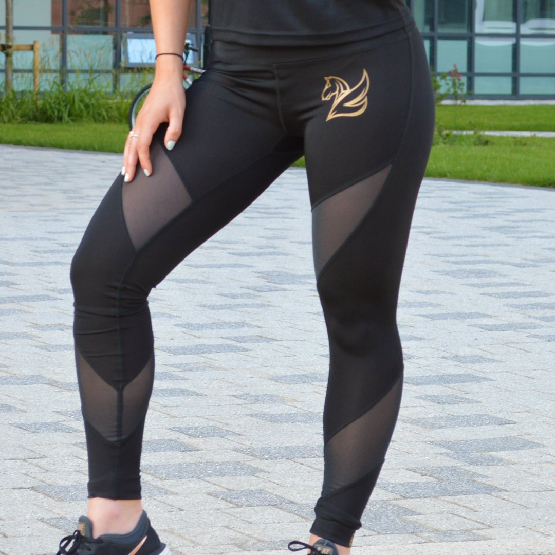 Freedom Leggings | Pegasus Athletic | Pegasus Nation