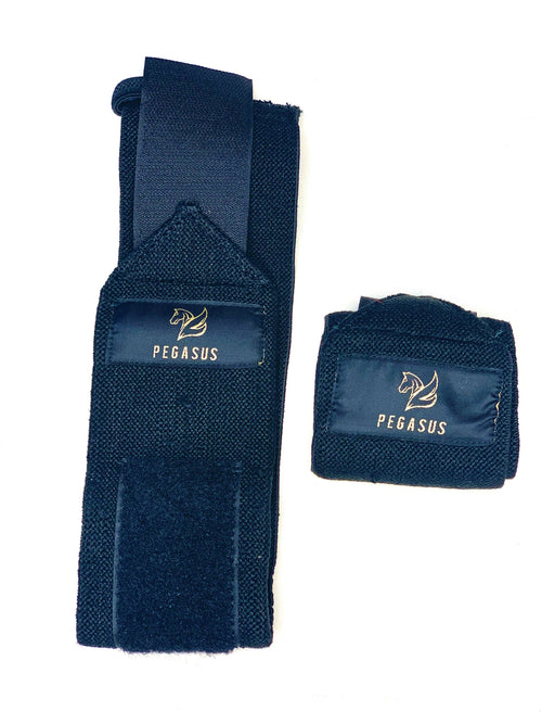 Pegasus Wrist Wraps | Wrist Supports | Pegasus Nation