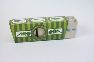 Ultius Branded Mini Herb Garden