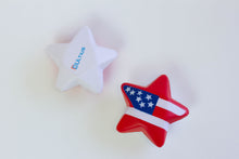 Ultius Branded Star-Shaped Stress Reliever