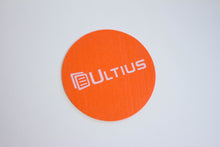 "Ultius Branded 5"" Round Jar Opener"