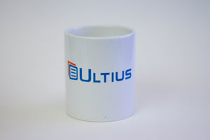 Ultius Branded Coffee Mug (1st Generation)