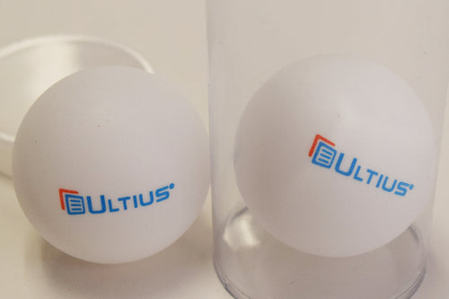Ultius Branded Ping Pong Balls