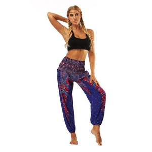 Boho Women's Casual Pant - Southern Heritage