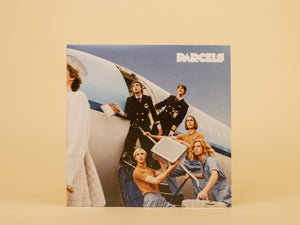 Parcels Debut Album LP