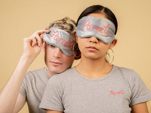 Penelope Silk Sleep Mask