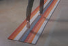 Custom Striped Runner, 2019